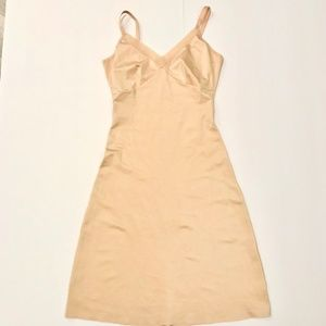 SPANX | Nude Slip Dress